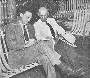 Bisher and Jackson, 1949