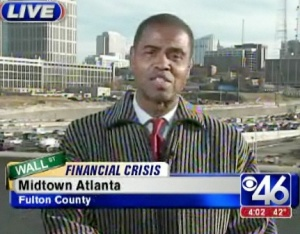 Mike Moore, WGCL