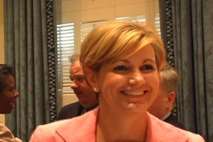 The happy debunker:  Ellen Crooke, WXIA