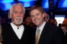 Kenny Rogers with Adam Murphy