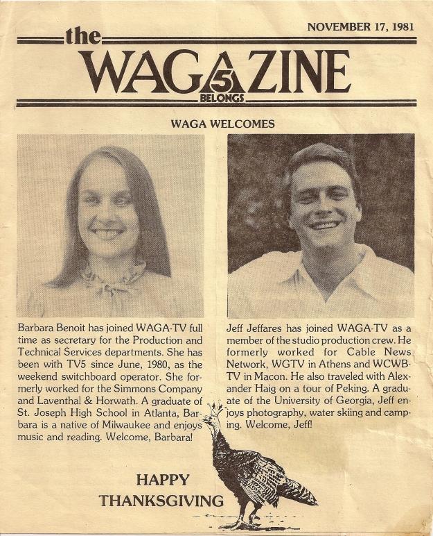 WAGAzine