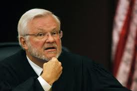 Superior Court Judge Jackson Bedford