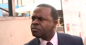 Irritated:  Kasim Reed