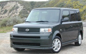 2004 Scion xB