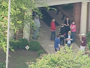 Jefferson Middle School in Jackson Co. 11Alive image