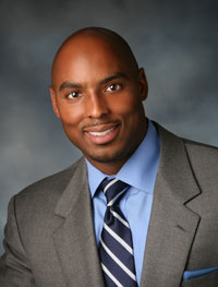 Rep. Ronnie Mabra (D-Fayetteville)