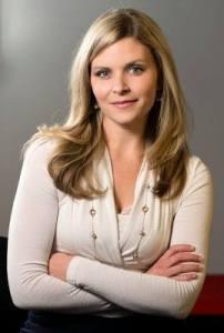 Catie Beck, WXIA