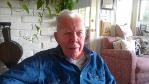 Retired Gen. John Galvin