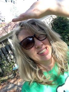 Lea-Anne Jackson conquers eyeware